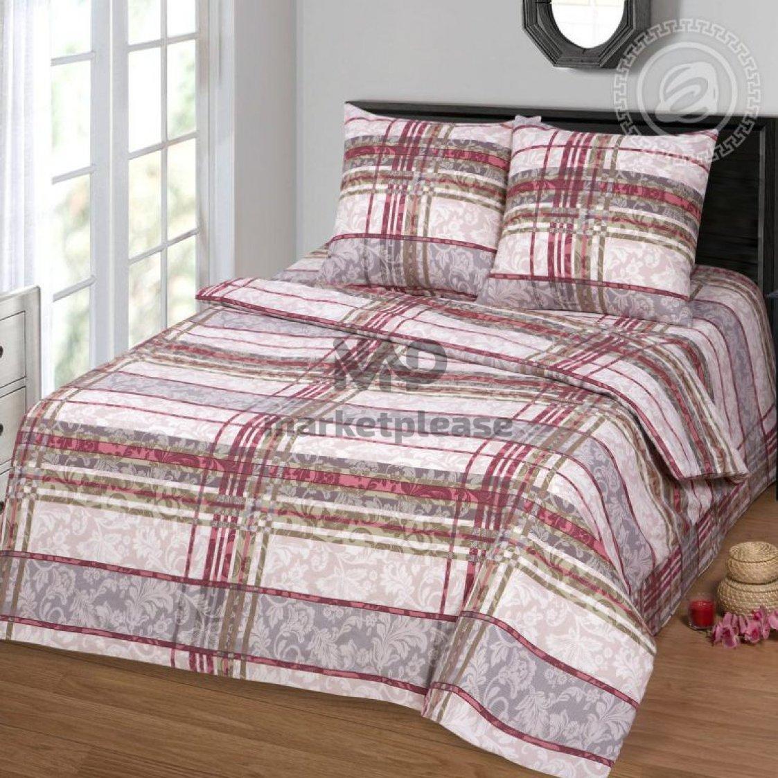 """Рулон ткани бязь """"Антонио"""" 220 см."""