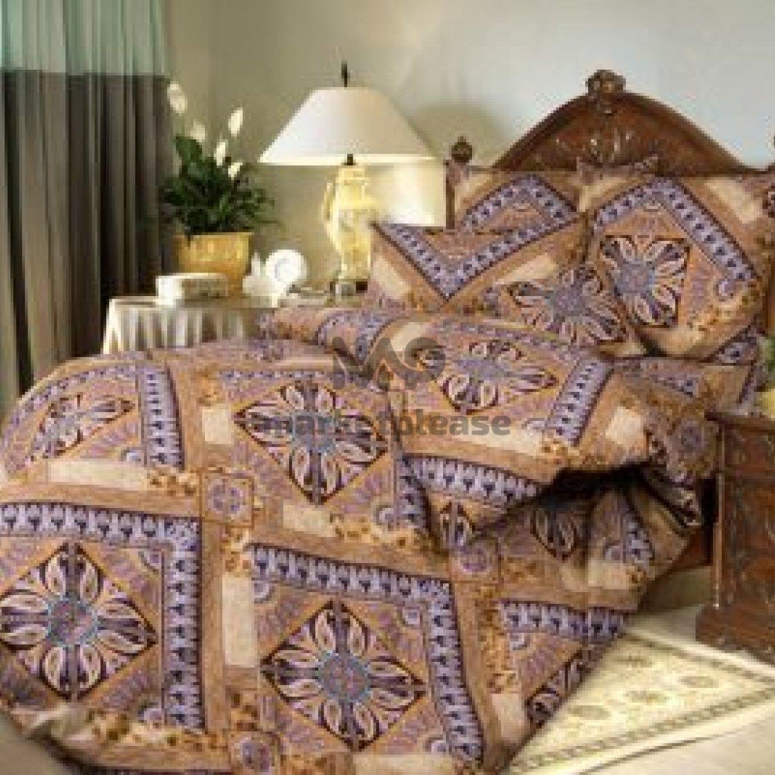 "Рулон ткани бязь ""Персия"" 150 см."