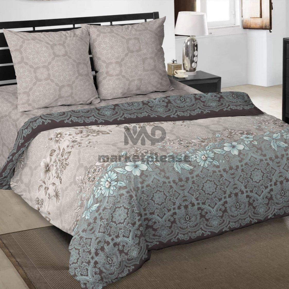"Рулон ткани бязь ""Изабелла"" 220 см."