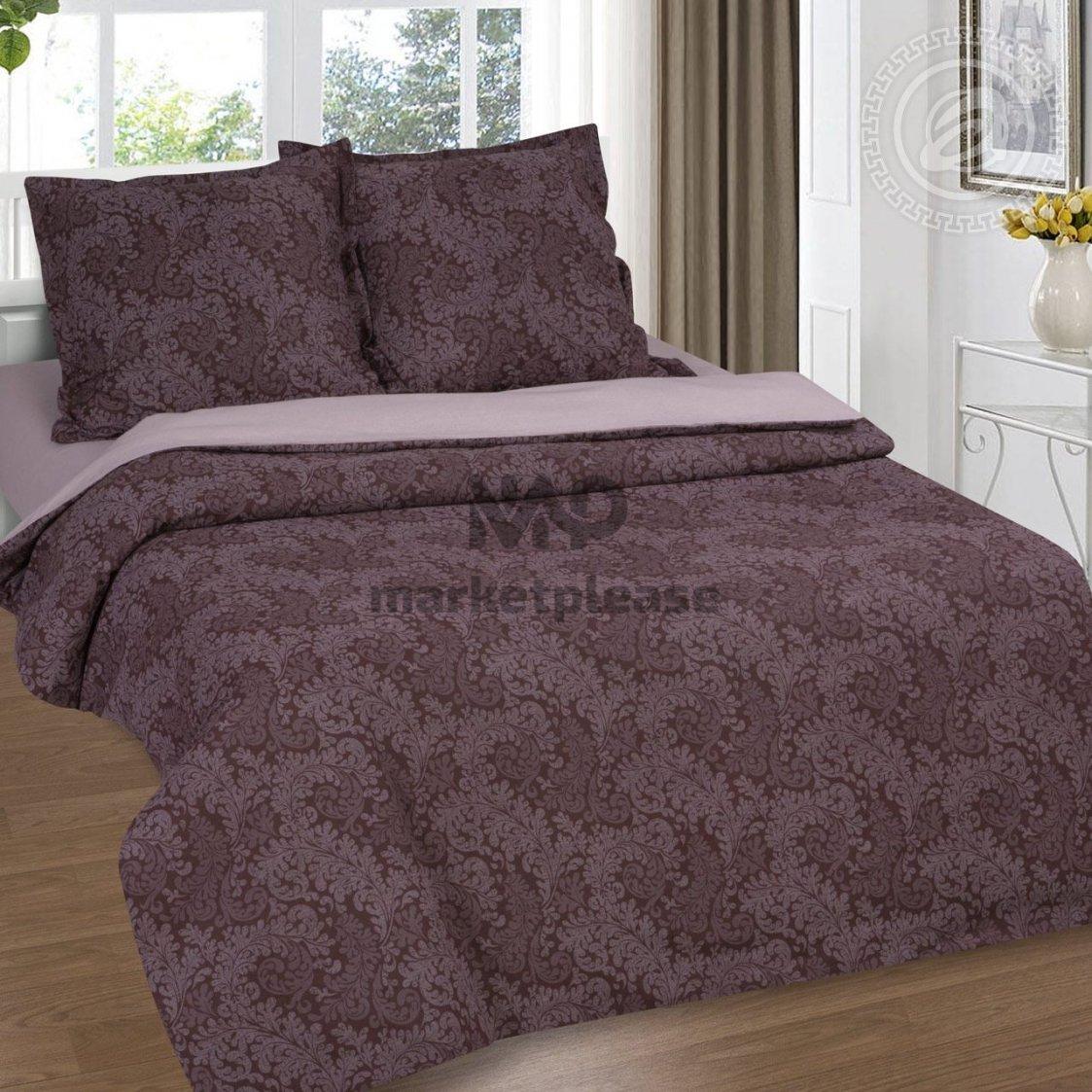 """Рулон ткани поплин """"Вирджиния3"""" 220 см."""