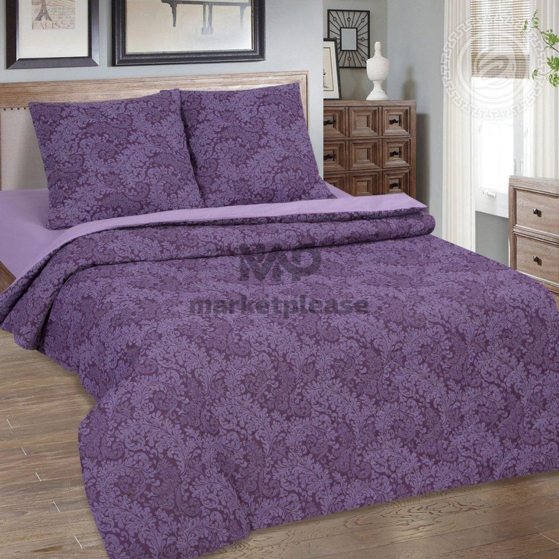 """Рулон ткани поплин """"Вирджиния 2"""" 220 см."""